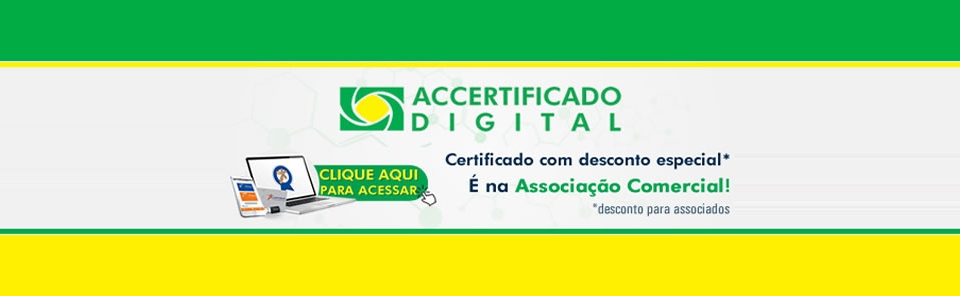 AC Certificado digital
